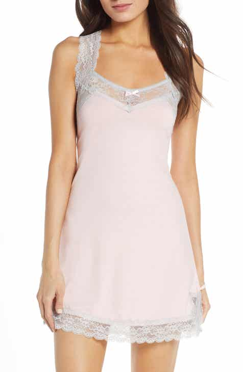 Honeydew Intimates Ahna Chemise By HONEYDEW by HONEYDEW Great price
