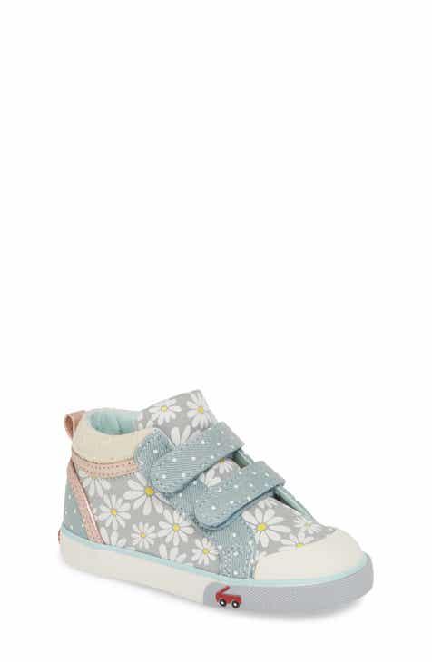 See Kai Run Kya Sneaker (Baby 2541da6a35