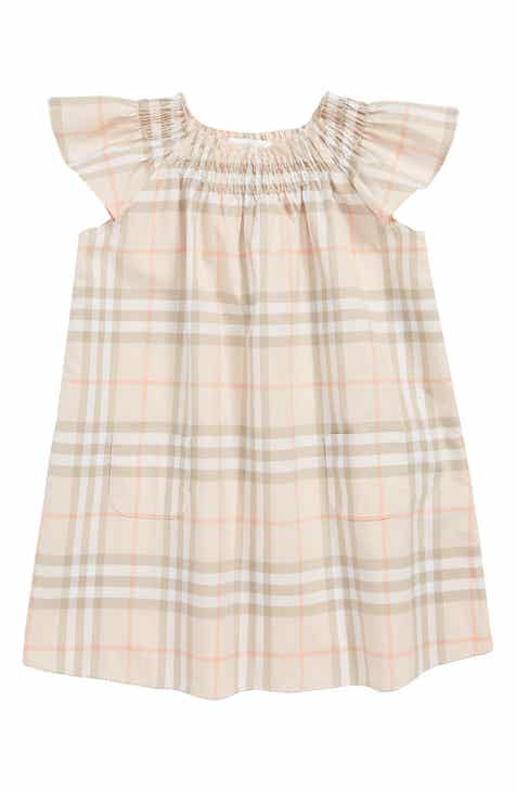 e04a66761ce78 Burberry for Kids Dresses  Clothing   Accessories