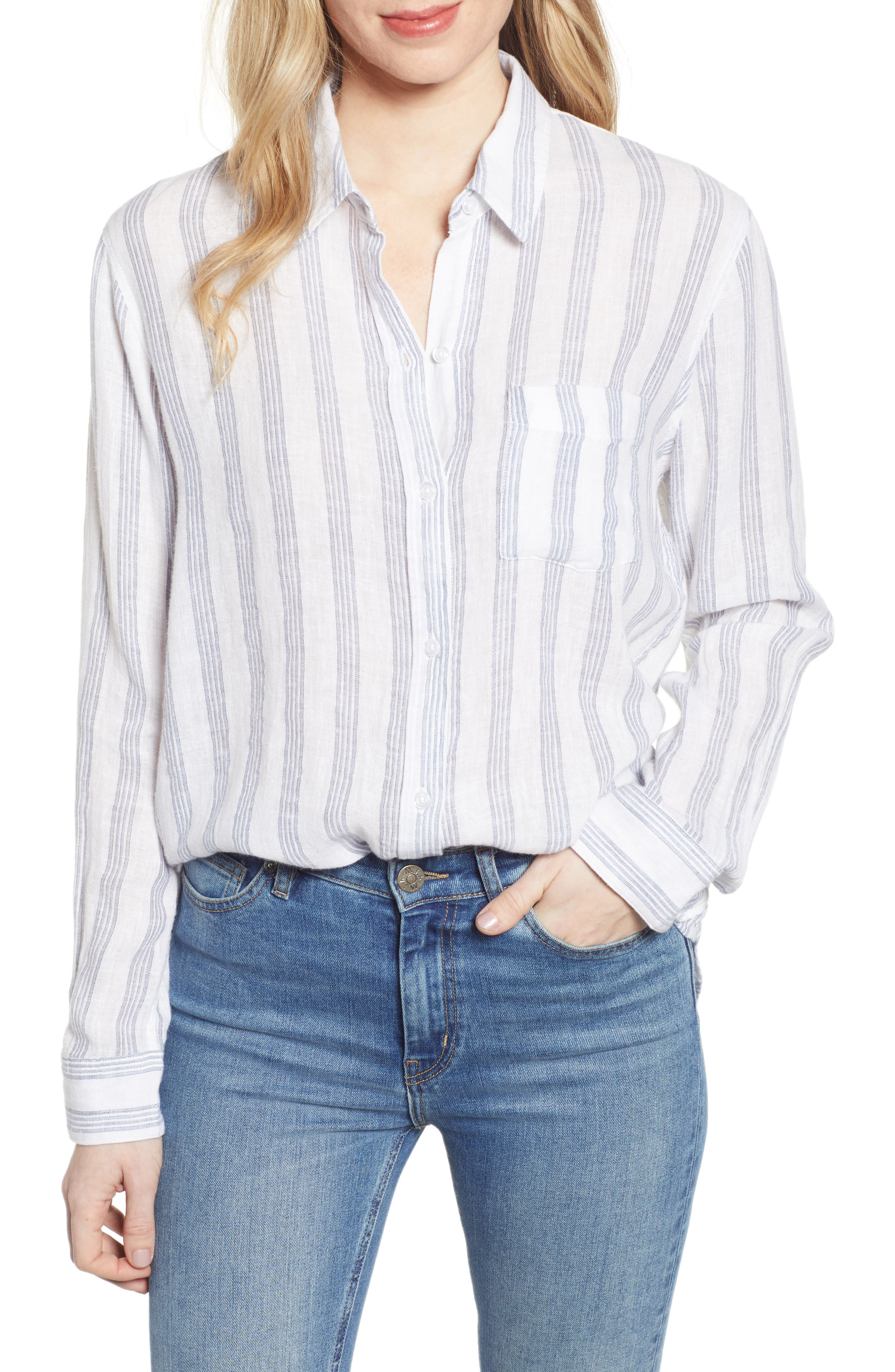 affb8dfca9 Women's Long Sleeve Tops | Nordstrom