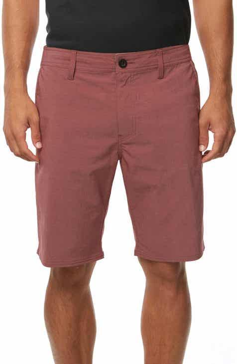 d567d4b650 Men s Red Swimwear  Board Shorts   Swim Trunks