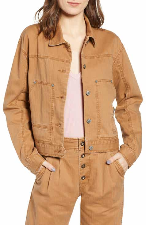 Union Bay Nattie Workwear Jacket by UNIONBAY