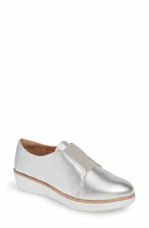 4879d1b86c2 FitFlop Laceless Derby (Women) (Nordstrom Exclusive)