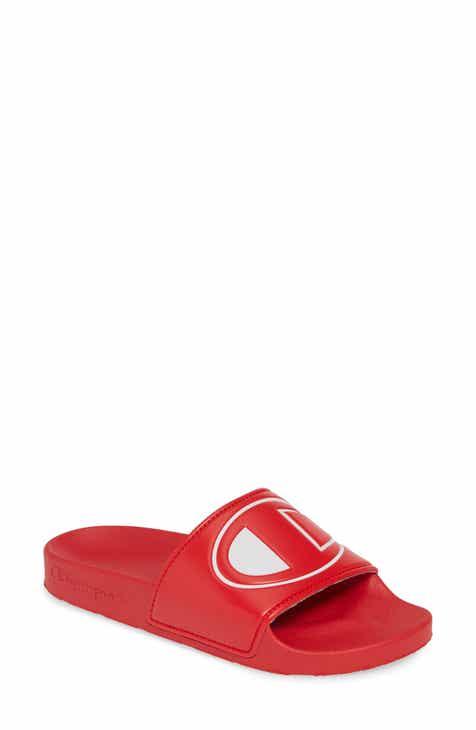 bf74249d053e8 Women s Champion Flat Heeled Sandals