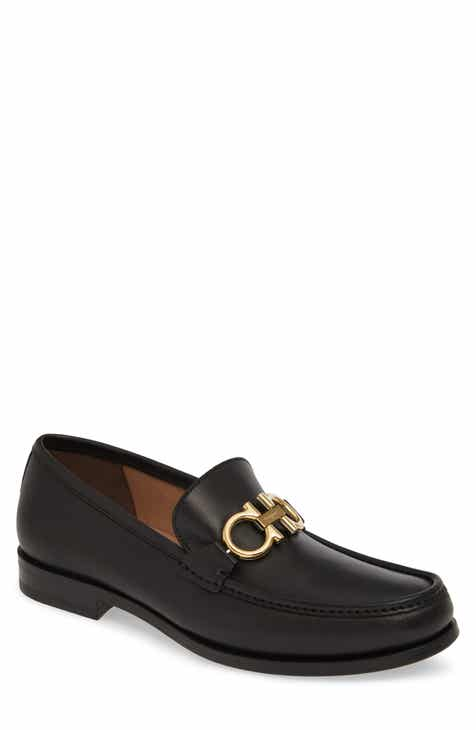 1259fa347ca4 Salvatore Ferragamo Rolo Bit Loafer (Men)