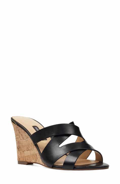 60874cde12 Nine West Wedge Sandals for Women | Nordstrom