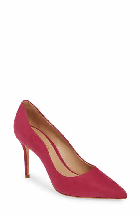 76e1531ae184 Schutz Analira Scalloped Pump (Women)