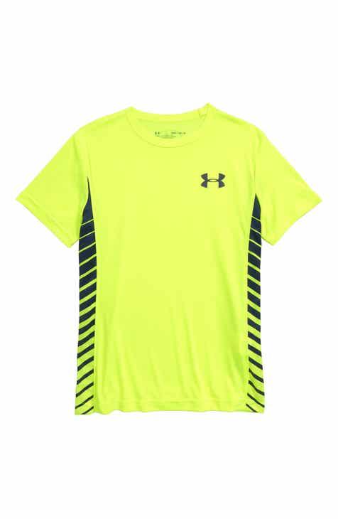 b9d7f988270bd Under Armour MK1 HeatGear® T-Shirt (Big Boys)