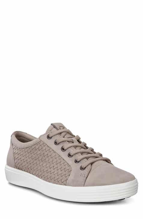 ac4a98fb73fe ECCO Soft 7 Plaited Lace-Up Sneaker (Men)