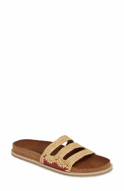 d4ecacc485a Free People Crete Slide Sandal (Women)