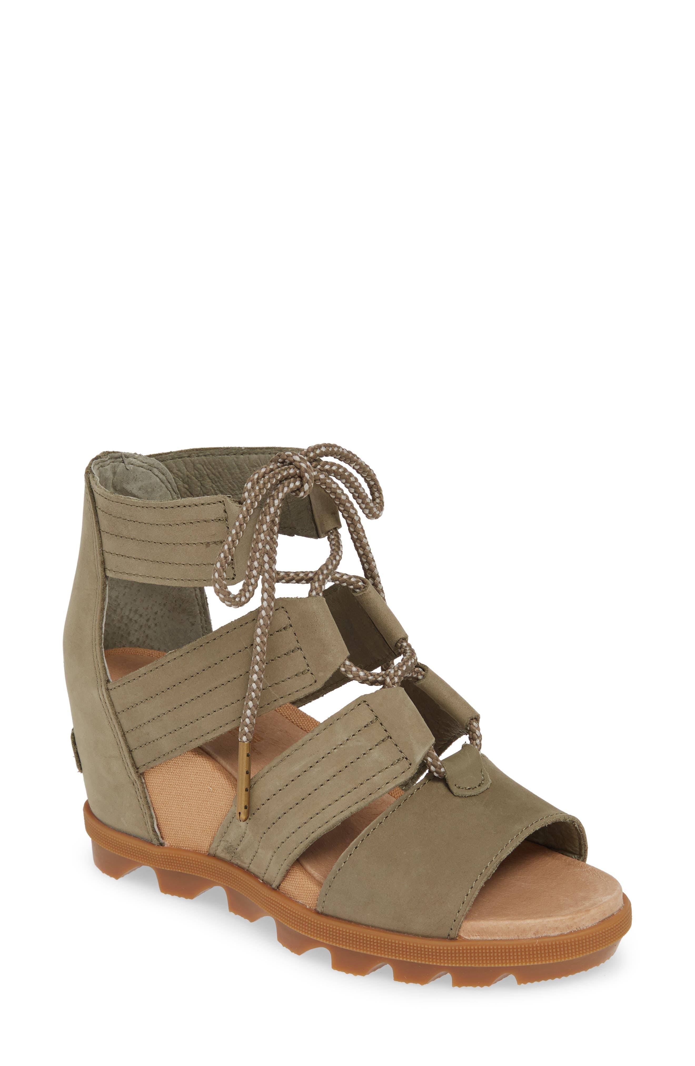 3e6a9857fe796d Women s SOREL Sandals