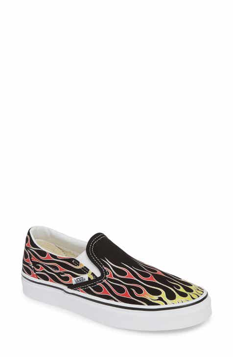 a2a062aeefd1 Vans Classic Slip-On Sneaker (Women)
