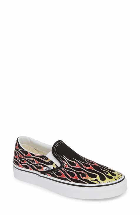 458cc88f3d2c Vans Classic Slip-On Sneaker (Women)