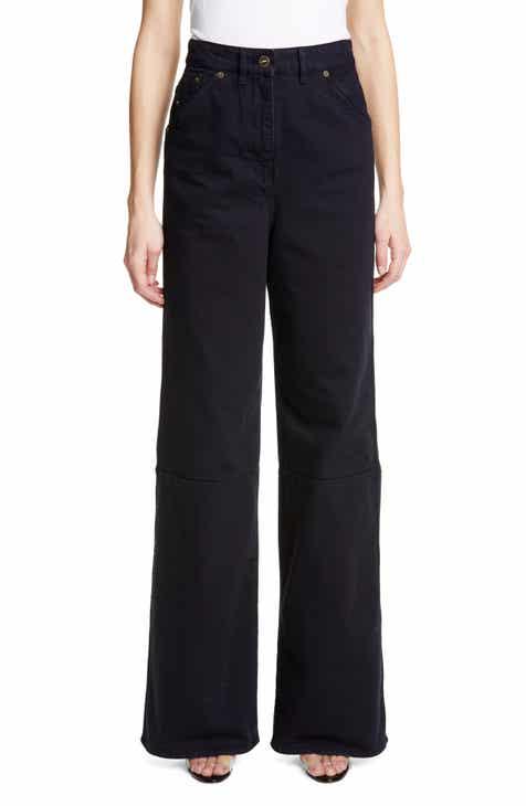 Jacquemus Le Pantalon Prago Jeans by JACQUEMUS