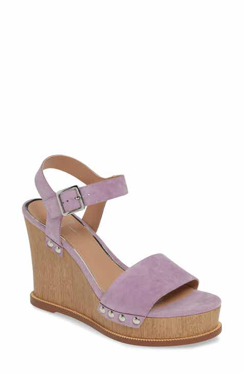 bf471e043576 Linea Paolo Ellis High Wedge Sandal (Women)