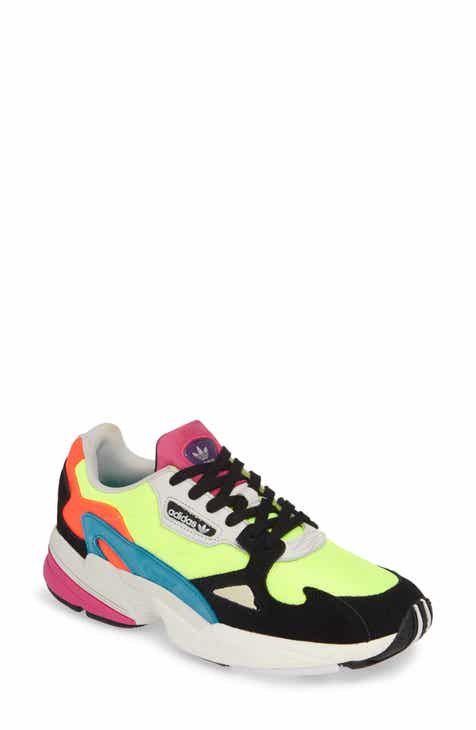 first rate 549e0 a2fa3 adidas Falcon Sneaker (Women) (Limited Edition)