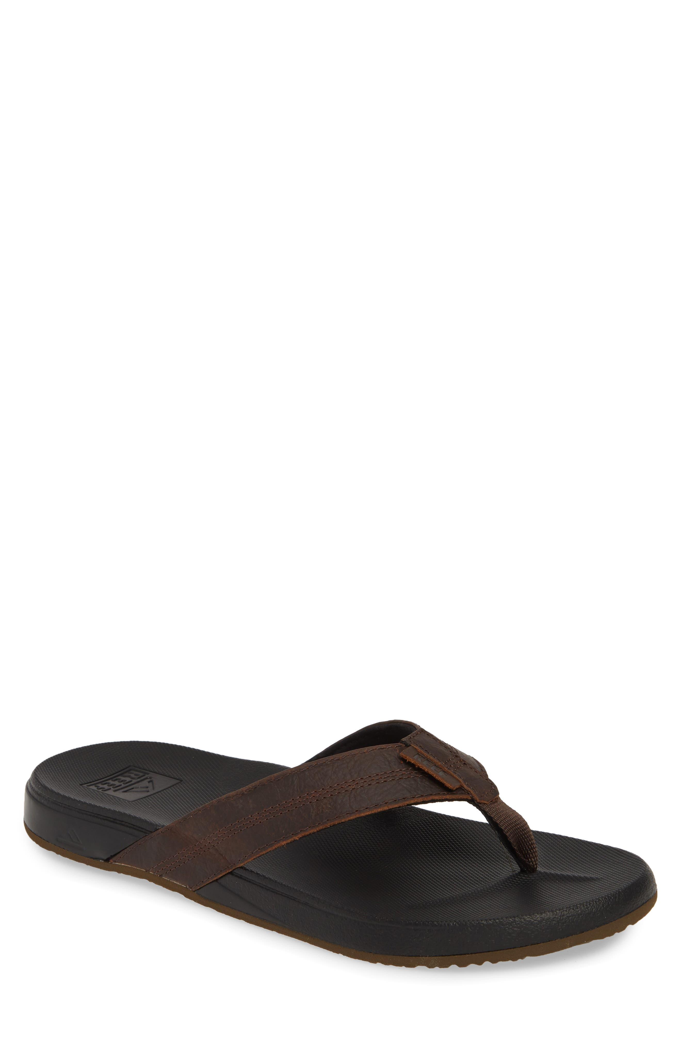 961423ab1dce Men s Reef Sandals