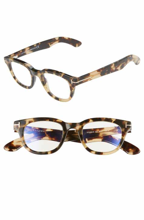 68a768b8e8 Tom Ford 46mm Blue Light Blocking Glasses
