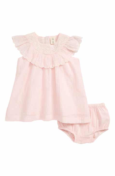 11c6b2bac5e3 Tucker + Tate Willow Ruffle Dress (Baby)
