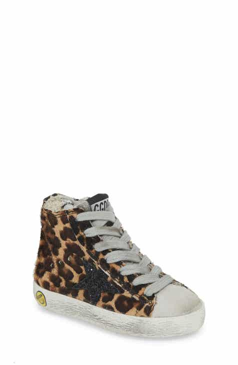 957965e30b43e Golden Goose Francy High Top Sneaker (Baby