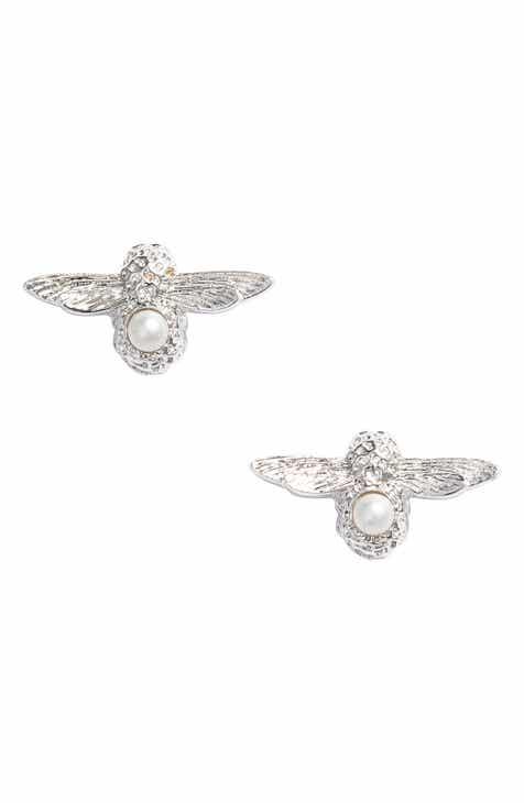 53c227c46 Women's OLIVIA BURTON Earrings | Nordstrom