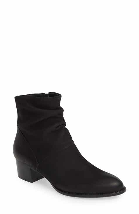 638dca188b60f Paul Green Brianna Slouchy Bootie (Women)