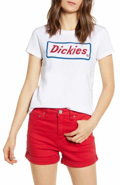 e875e5704356f8 Women s Dickies Clothing