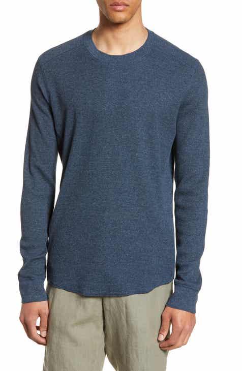 62286452 Vince Slim Fit Waffle Knit T-Shirt
