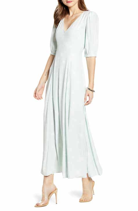 Rachel Parcell Flutter Sleeve Ponte Dress (Nordstrom Exclusive) By RACHEL PARCELL by RACHEL PARCELL 2019 Sale