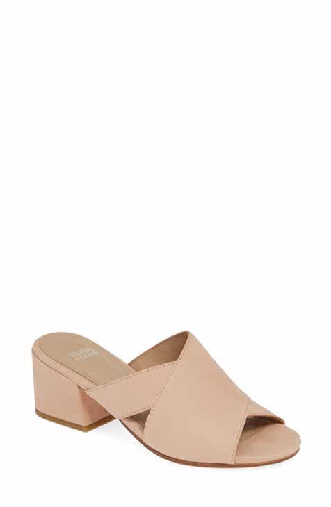69208e5cbef4 Eileen Fisher Haven Slide Sandal (Women)