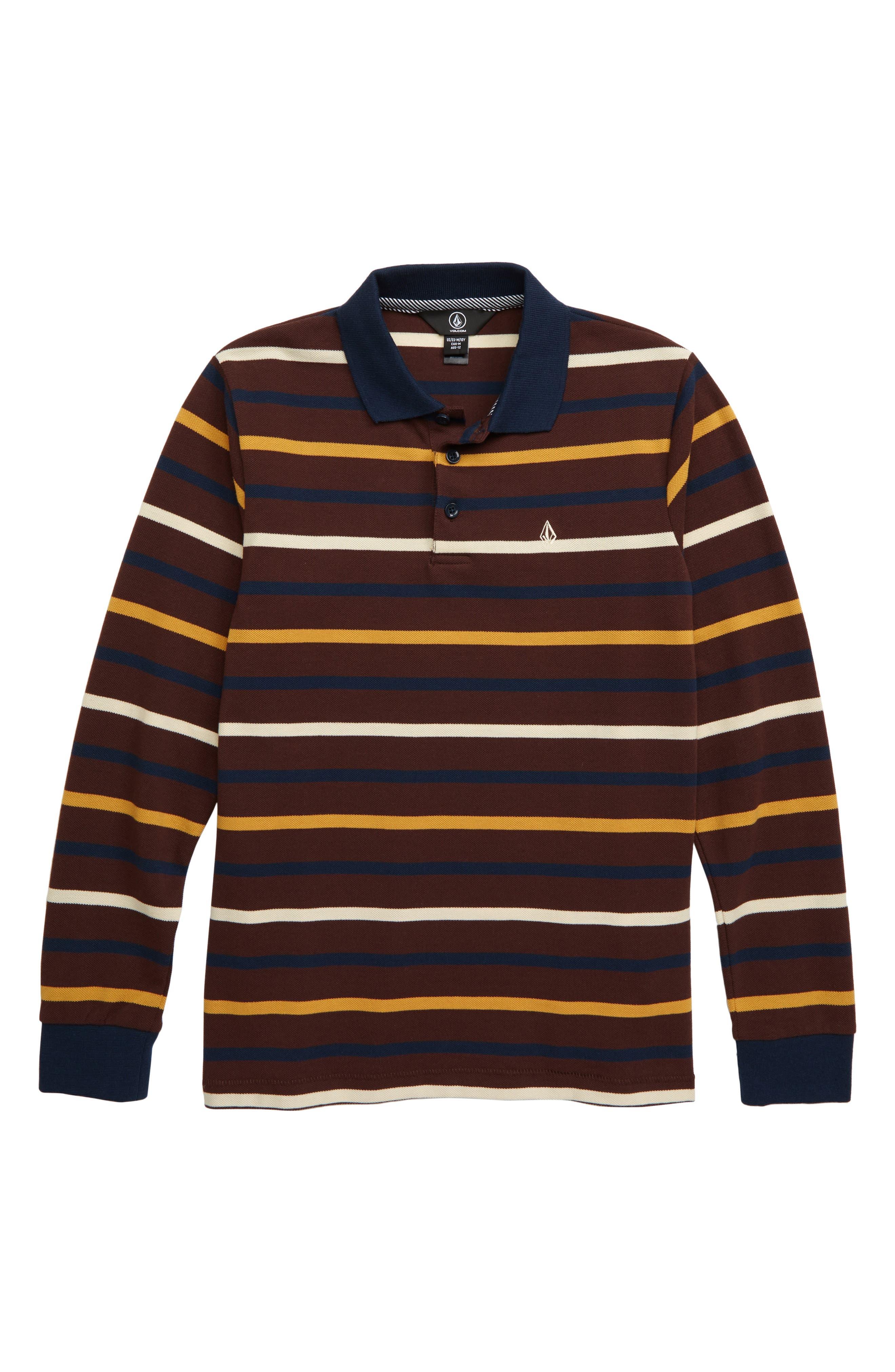 d0f06e557 Kids  Volcom Apparel  T-Shirts