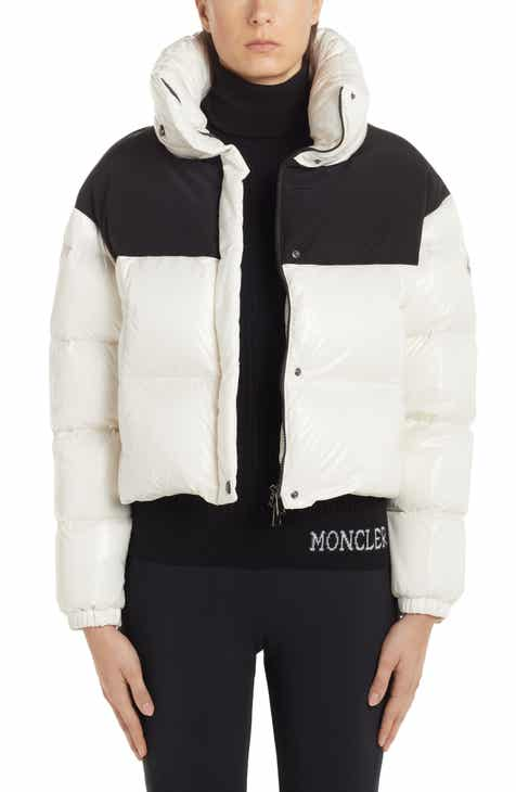 5992fc87d71 Moncler Nil Colorblock Quilted Down Puffer Jacket