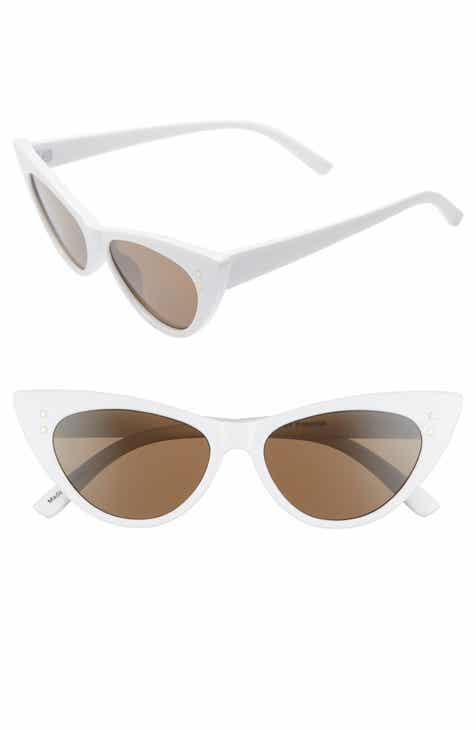 f4ef1a3047fab Women s Cat-Eye Sunglasses