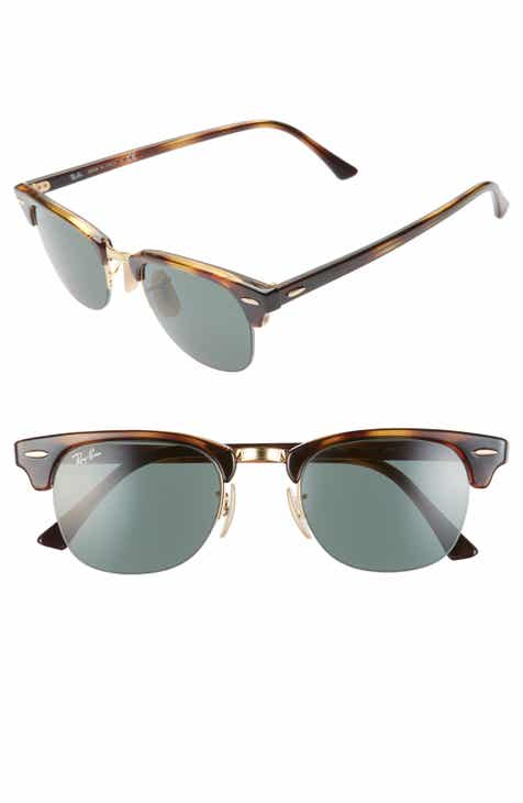 c48c72212a126 Ray-Ban 48mm Clubmaster Sunglasses