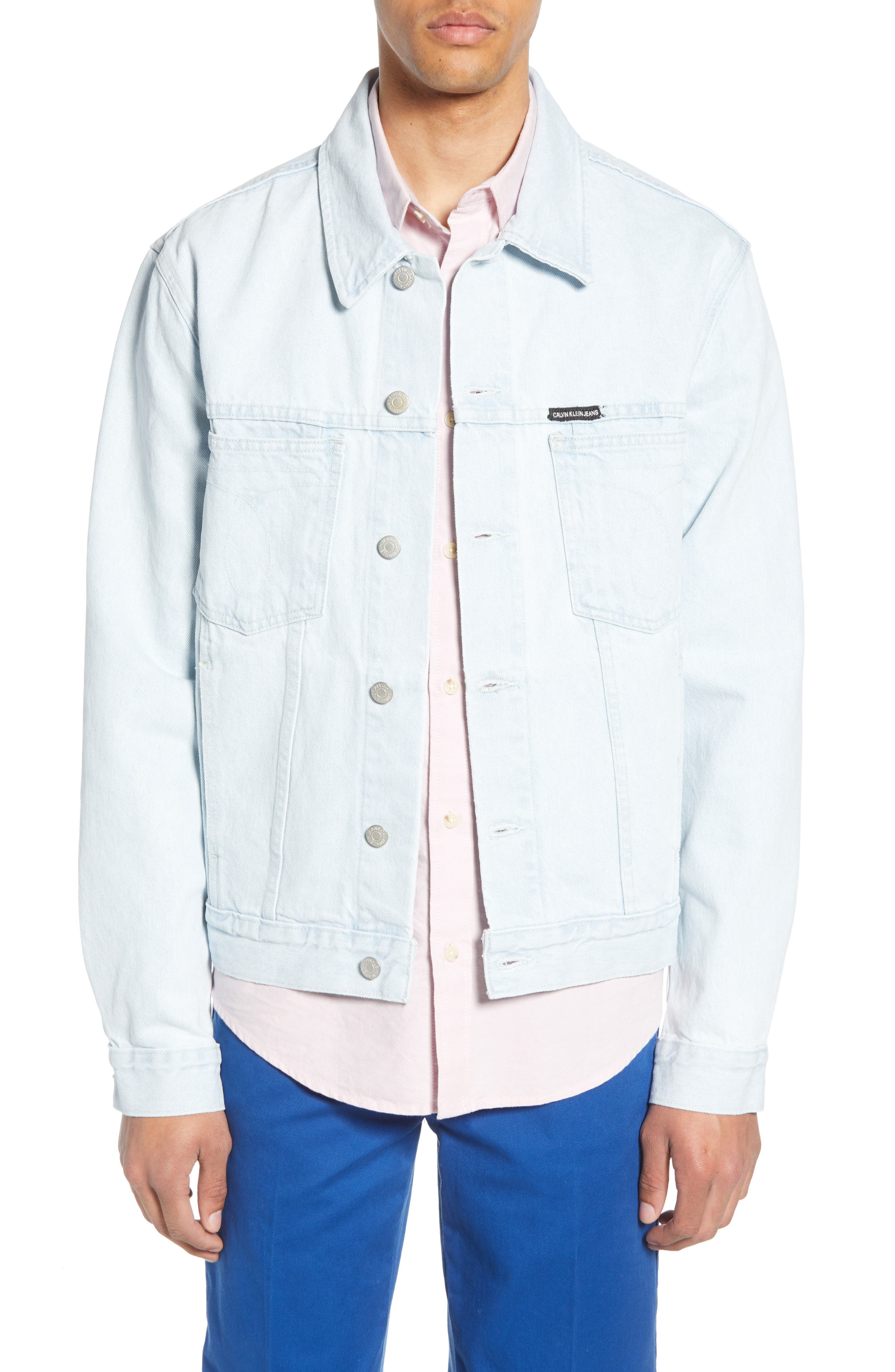 5089096fa8e Men s Calvin Klein Jeans Clothing