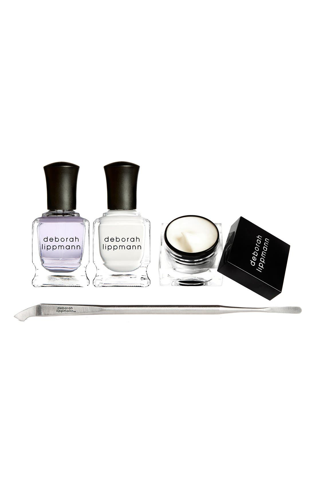 Deborah Lippmann 'Cuticle Lab' Set ($75 Value)