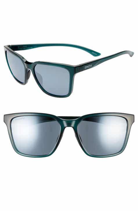 f6492ae7e10 Smith Shoutout 57mm ChromaPop™ Mirrored Polarized Sunglasses