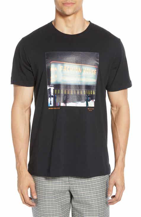 f0a2a300e5 Men's Rag & Bone T-Shirts, Tank Tops, & Graphic Tees | Nordstrom