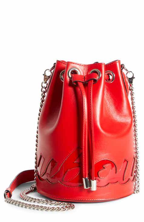 87cdf8b2e0c Christian Louboutin Bucket Bags for Women | Nordstrom