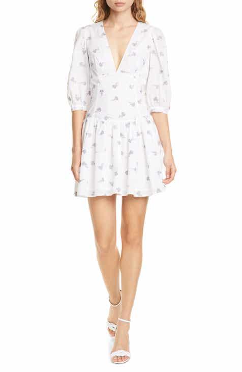 La Vie Rebecca Taylor Rubie Dress