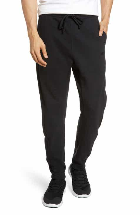 the latest 44968 8b430 Nike NSW Tech Jersey Sweatpants