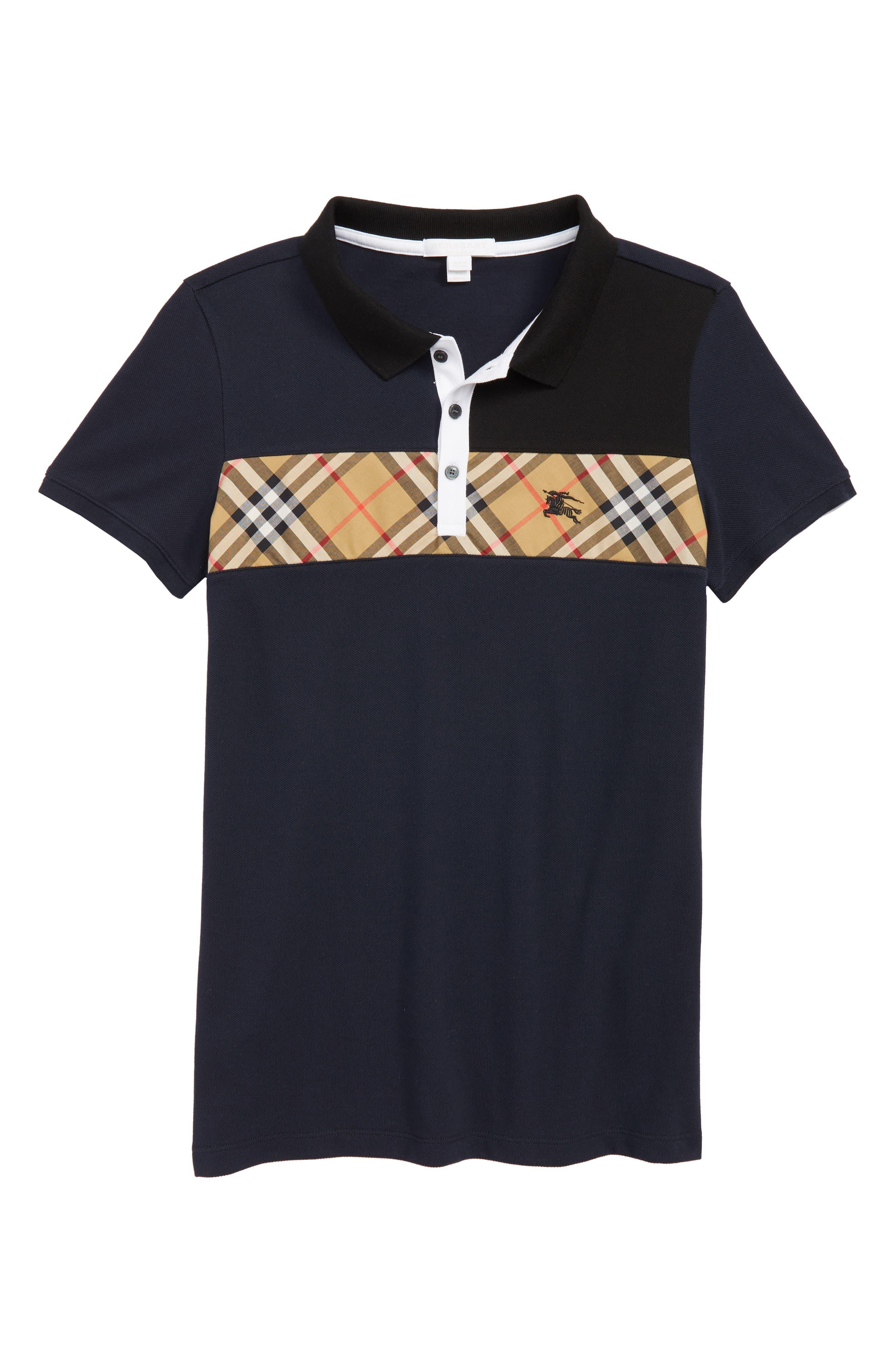 Craghoppers Bear BRND Car Childrens T-Shirt Boys Girls CKT639