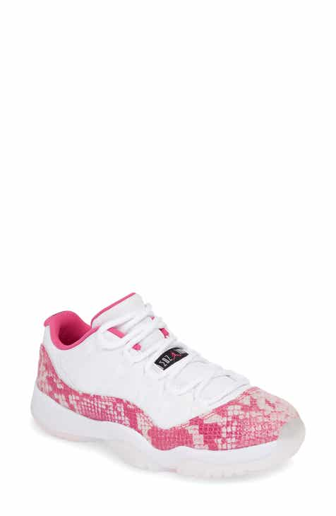 9a417cd0db9 Nike Air Jordan 11 Retro Low Sneaker (Women)