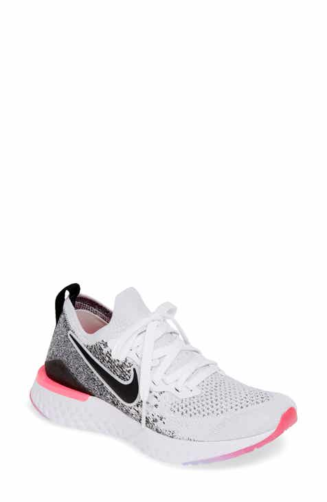 f3a0b06469a Nike Epic React Flyknit 2 Running Shoe (Women)