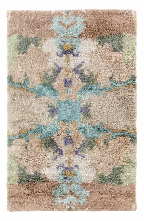 a6459127f0 Dash & Albert Manteo Hand Knotted Wool Rug