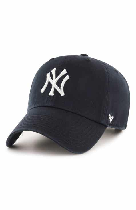 4cb82405ac3db  47 Clean Up NY Yankees Baseball Cap