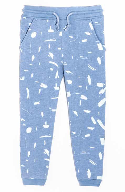 f15a2ca5989 Maisonette Doodle Collection Print Jogger Pants (Baby
