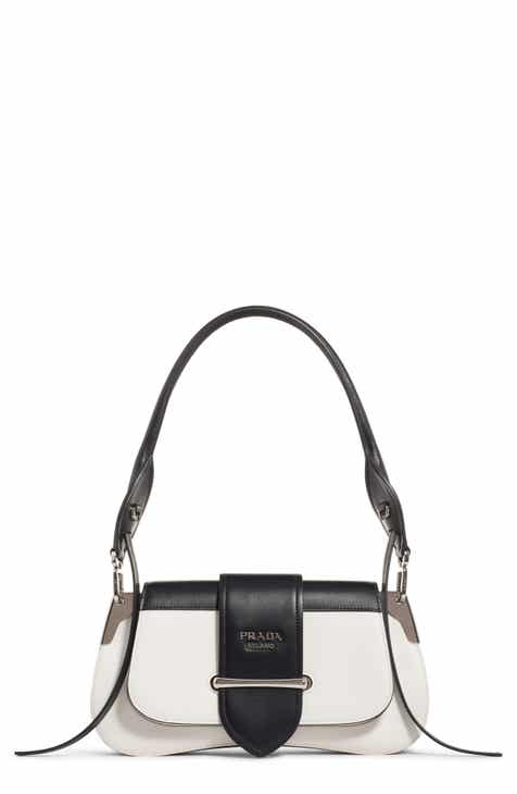 f189c08edded Prada Handbags & Wallets for Women | Nordstrom