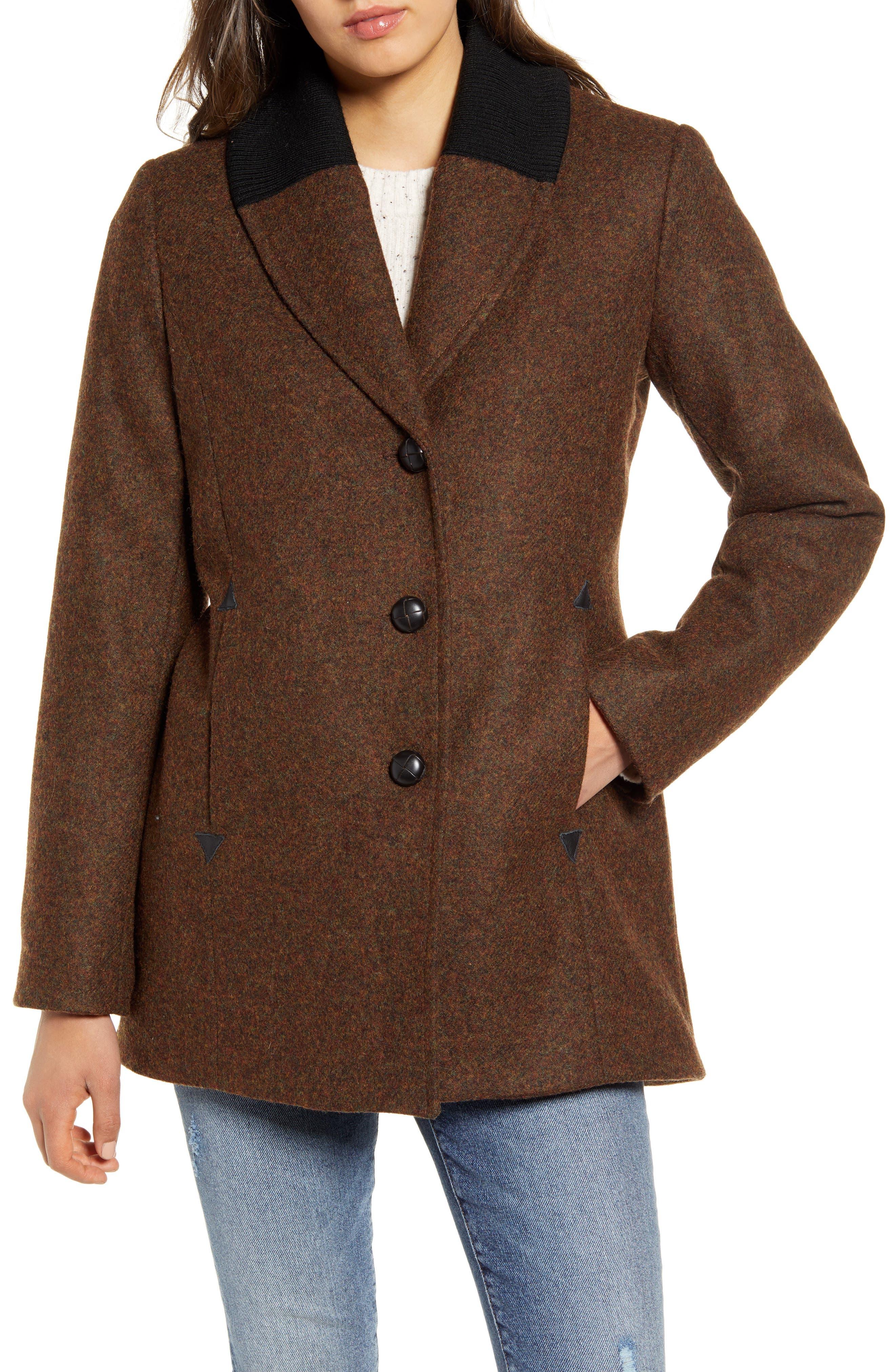 c01d19659 Women's Pendleton Coats & Jackets | Nordstrom