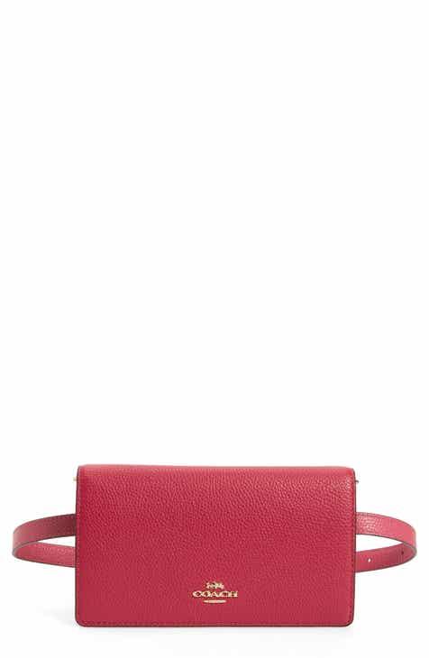 9baf14e0d COACH Belt Bags & Fanny Packs | Nordstrom